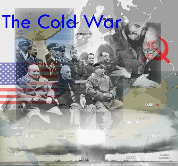 development of the cold war The development and proliferation of nuclear  proliferation and nuclear war continue  weapons was directed against both sides in the cold war,.