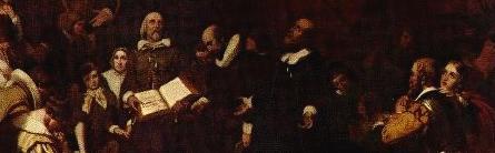 American Puritans